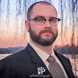 Portland, Oregon Lawyer, Brendan Burke